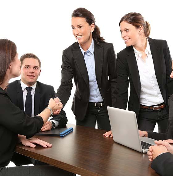 IT Beratung & IT Service