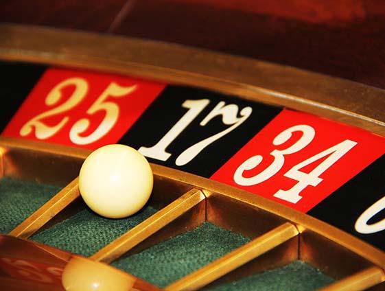 IT Sicherheit Glücksspiel