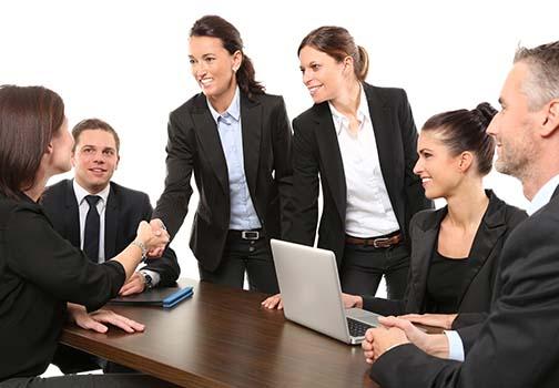 IT Lösungen - Beratung & IT Service