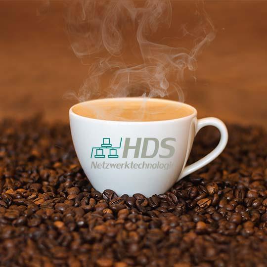 Kaffeetassezaehler HDS