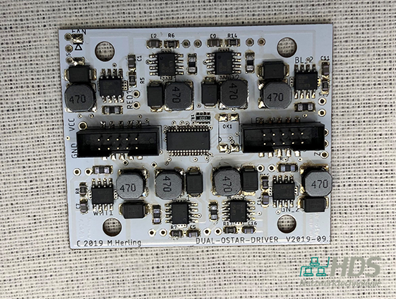 Entwicklung Prototyp 02
